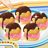 ICE CREAM PUFF GAME