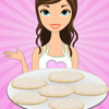 JENNY'S DELICIOUS RECIPES: COCONUT COOKIES