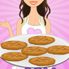 JENNY'S DELICIOUS RECIPES GINGER COOKIES