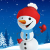 JIMMY THE SNOWMAN GAME