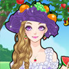 JUICY FRUITY GIRL DRESS UP