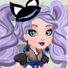 KITTY CHESHIRE DRESS UP
