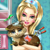KITTY RESCUE VET GAME