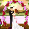 LAKE VIEW WEDDING DRESS UP