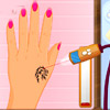 LASER TATTOO REMOVAL GAME