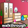 LITTLE GIRL ROOM ESCAPE WALKTHROUGH