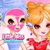 LITTLE MISS SWEET MAKEOVER GAME