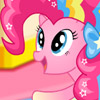 LITTLE PONY PINKIE PIE RAINBOW POWER STYLE