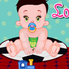 LOVELY BABY ROOM GAME