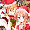 LOVELY CHRISTMAS DRESS UP