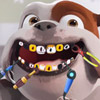LUIZ AT THE DENTIST