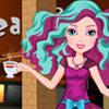 Madeline Hatter Day In Tea Shop Dressup