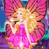 Mariposa And The Fairy Princess Dress Up