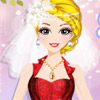 MODERN WEDDING DRESS UP GAME
