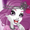 MONSTER HIGH ARI HAUNTINGTON DRESS UP