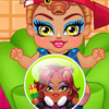 MONSTER HIGH WOLF BABIES GAME