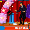 MAGIC SHOW CLEANING GAME