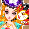 MASQUERADE FANCY BALL DRESS UP GAME