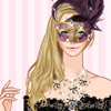 MASQUERADE MADNESS DRESS UP GAME