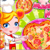 MASTER PIZZA MAKER GAME