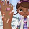MIMCSTUFFINS FOOT DOCTOR