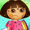 MESSY DORA GAME