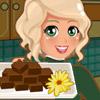 MIA COOKING CHOCOLATE FUDGE