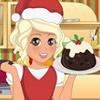MIA COOKING CHRISTMAS PUDDING