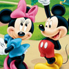 MICKEY AND MINNIE DIFFERENCE GAME