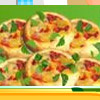 MIMIS LUNCH BOX MINI PIZZAS