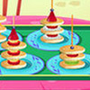 MINI PANCAKES GAME