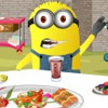 MINION BARBEQUE GAME