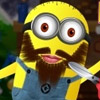 MINION BEARD GAME