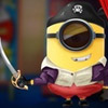 MINION CARNAVAL DRESS UP