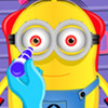 MINION EYE CARE GAME