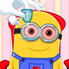 MINION EYE DOCTOR 2