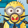 MINION NOSE DOCTOR GAME