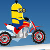 MINION RACING GAME