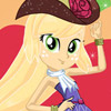 MISS HONESTY APPLEJACK