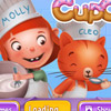 MOLLY AND  CLEO CUPCAKE TIME GAME