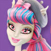 MONSTER HIGH FANG-TASTIC FASHION SHOW