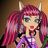 MONSTER HIGH GRACE REAPER FUN