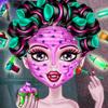 Monster High Real Makeover