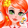 MOST POPULAR GIRL DRESS UP GAME