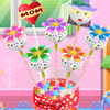 MOTHERS DAY CAKE POPS GAME