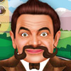 MR BEAN MAKEOVER