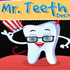 MR TEETH DECOR GAME