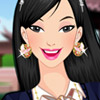 MULAN TODAY DRESS UP GAME