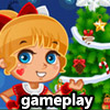 MY CHRISTMAS TREE 2014 GAMEPLAY