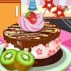 MY FAVORITE FRUIT CAKE